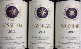 意大利十大最受追捧葡萄酒榜单出炉