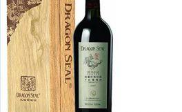 龙徽怀徕珍藏(向阳坡地)干红葡萄酒2005介绍