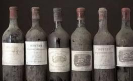 吴敏杰:葡萄酒能不能陈年?这个还是要看年份