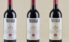 西班牙五大绝世美酒,款款都让人回味无穷