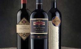 智利四大满分酒款,你最爱哪个?