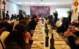 """葡萄酒城汇聚宾客 西安港""""红酒经济""""初步成型"""
