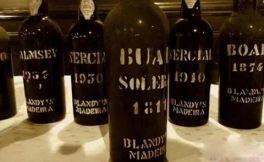 盘点10大知名的葡萄牙加强酒马德拉品牌