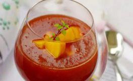 红酒木瓜汤有什么用?红酒木瓜靓汤做法