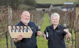 威尔士WHITE CASTLE酒庄研发威尔士第一款加强酒