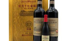 威龙葡萄酒价格表 威龙葡萄酒介绍