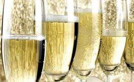 起泡酒不是香槟,但香槟却是起泡酒!