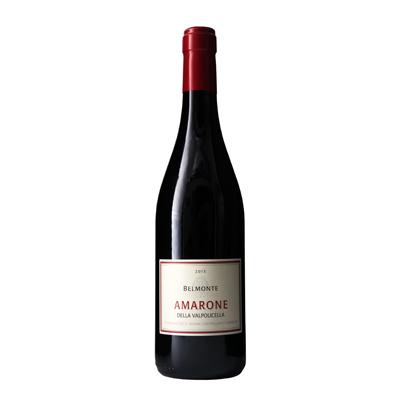 意大利贝尔蒙特阿玛罗尼红葡萄酒2013