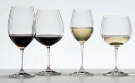 史上最全面的葡萄酒杯介绍