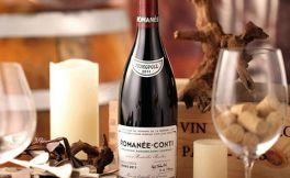 世界上最贵单一品种葡萄酒,你喝过几款呢?