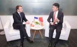 未来2年京东将会销售价值20亿欧元的法国产品