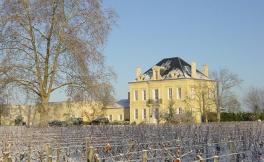 乐多美酒庄(Le Dome)
