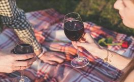 12个最显著的葡萄酒功效