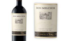 世界葡萄酒品牌之干露酒庄的传奇