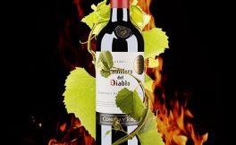 干露红魔鬼卡本妮苏维翁干红葡萄酒怎么样?