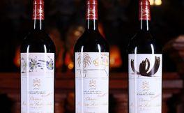 木桐——葡萄酒界中最具艺术气息的酒庄