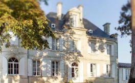 科斯拉百丽酒庄(Chateau Cos Labory)