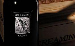 揭秘美国最贵的葡萄酒——啸鹰酒庄葡萄酒