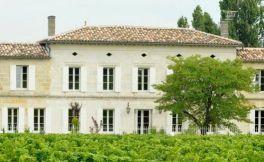 高班德城堡(Chateau Grand Corbin-Despagne)