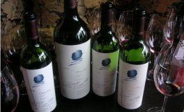 作品一号2010-2014年份干红葡萄酒品鉴