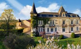 兰多酒庄(Chateau Landat)