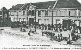 罗兰百悦香槟(Champagne Laurent Perrier)