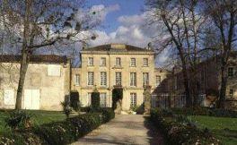 圣爱世家酒庄(Chateau Clement Saint-Jean)