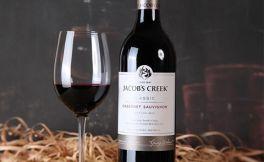 澳洲红酒——杰卡斯酒庄的故事