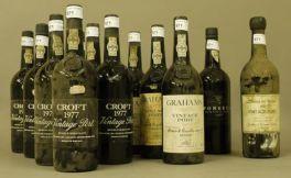 爱喝甜酒的你一定要知道的几款甜型葡萄酒
