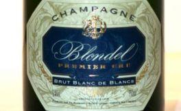 勃朗得香槟(Champagne Blondel)