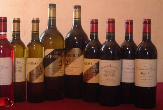 知道这10点,轻松了解法国葡萄酒!