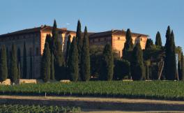 爱嘉尼酒庄(Argiano)