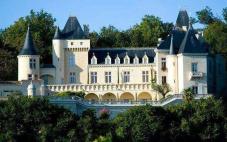 皮埃什酒庄(Chateau Puech-Haut)