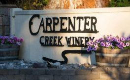木匠溪酒庄(Carpenter Creek Winery)