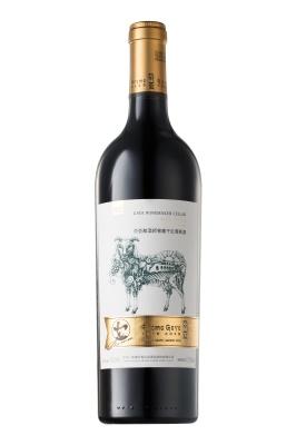 尕亚酿酒师窖藏干红葡萄酒