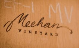 米汉酒庄(Meehan Vineyard)