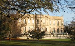 罗德宝树庄园(Chateau Roc de Boisseaux)