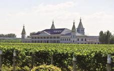 小宙斯酒庄(Perseus Winery)