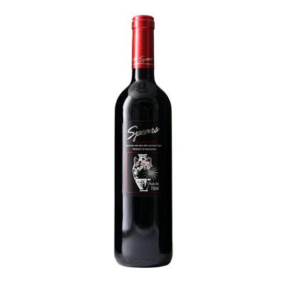 金戈卡维红葡萄酒