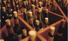 通葡酒业收购白酒电商,进一步开拓市场