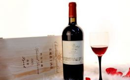 长城桑干酒庄特别珍藏西拉干红葡萄酒怎么样?