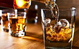 那些适合入门者饮用的威士忌酒