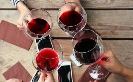 葡萄酒的好处,这7点比较显著!