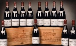 全球高端葡萄酒市场出现复苏景象