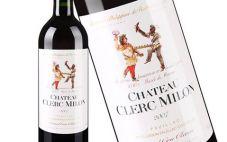 2015年份克拉米伦酒庄红葡萄酒怎么样?