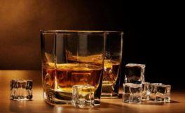 威士忌是什么酒?答:男人的酒!