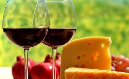葡萄酒配奶酪,这才是正确的搭配方式!