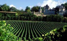 普乐碧朗城堡(Chateau Prieure de Blaignan)
