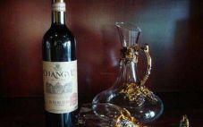 中国现代葡萄酒文化的开端
