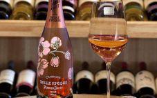 全球昂贵桃红香槟盘点